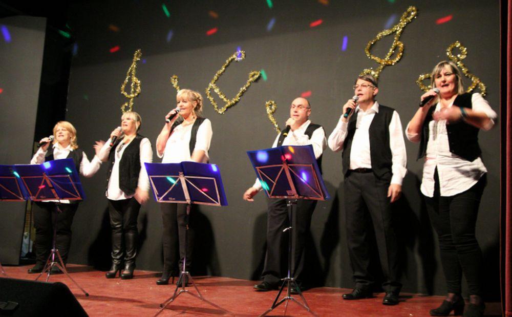 Sabato a Silvano d'Orba un bel concerto natalizio