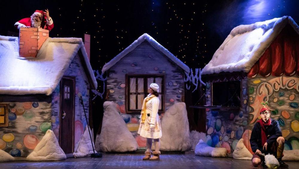Arriva Natale e Tortona propone un Musical di alto livello per genitori e bambini. Prenotatevi in tempo