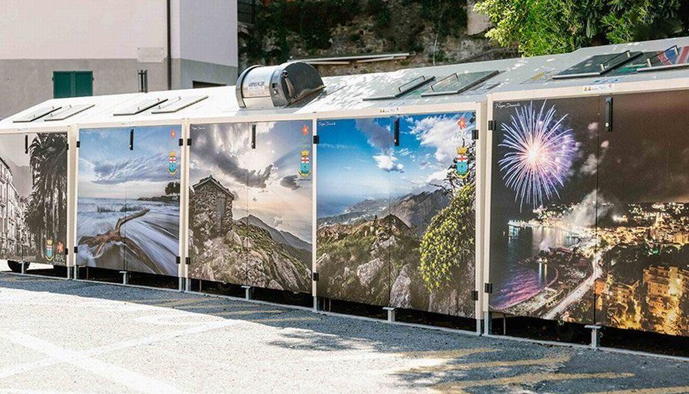 Come funzionerà il nuovo sistema di raccolta rifiuti a Novi Ligure
