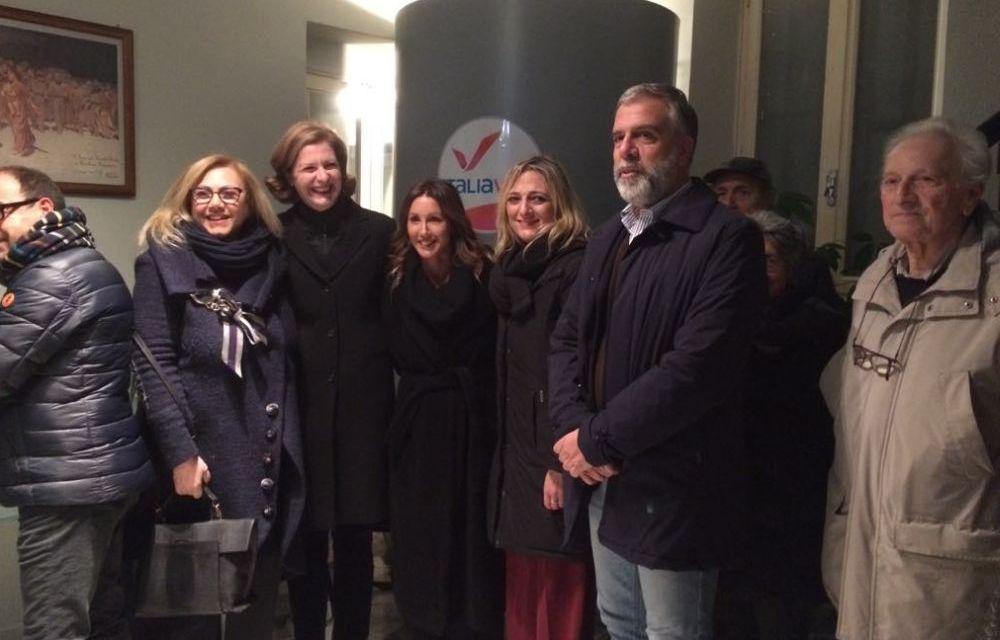 Tortona e altre città della provincia penalizzate dal Governo, la protesta di Italia Viva