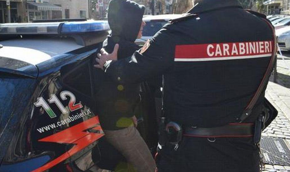 "Sanremo, blitz antidroga nella ""Pigna"" i Carabinieri arrestano un pusher"