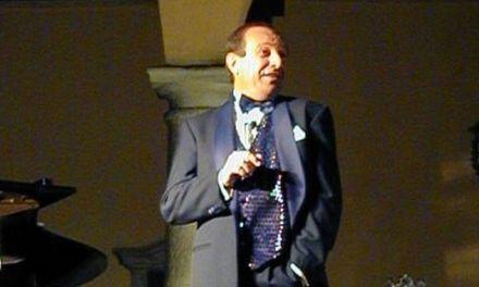 """Domenica tornano gli """"Aperitivi in musica"""" dell'Accademia """"Lorenzo Perosi"""" di Tortona con Gigi Franchini"""