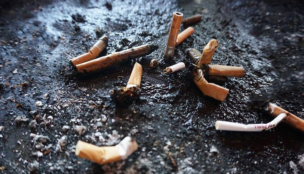 Rinnovato l'impegno del Comune di Alessandria contro l'abbandono di mozziconi di sigarette