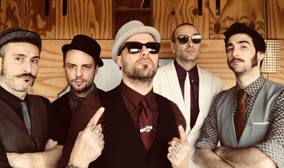Lunedì a Gavazzana tornano i concerti Blues con il gruppo The Magnetics