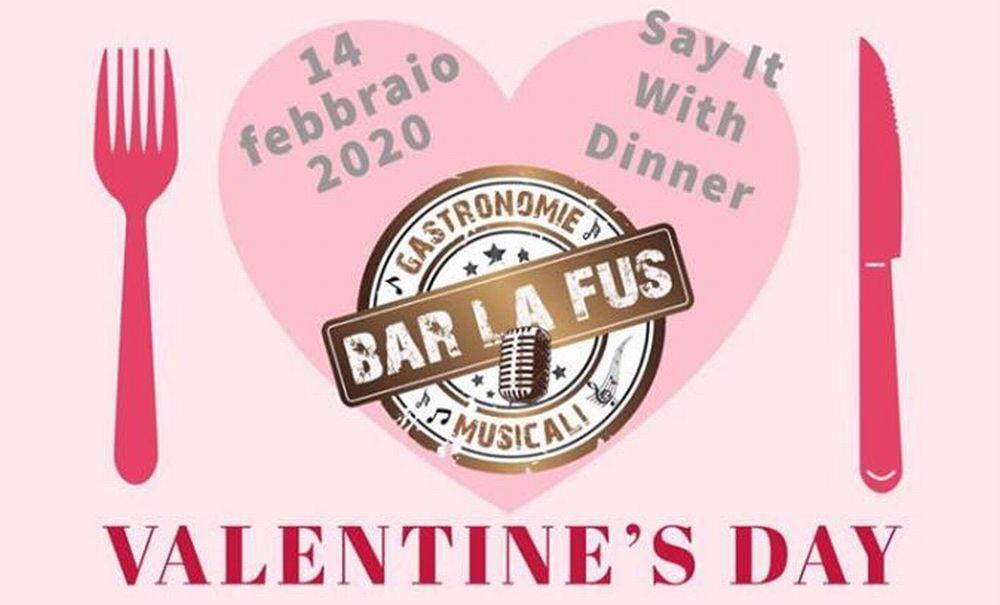 Cosa fare a San Valentino? A Tortona c'è la cena romantica con musica dal vivo. Da non perdere