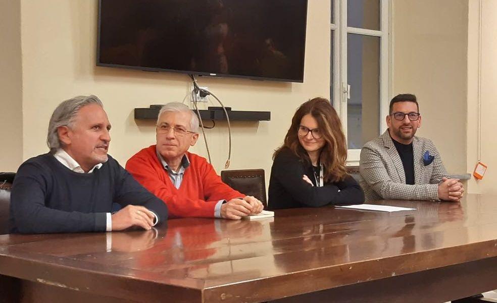 """Venerdì alle 17,30 Angelo Bottiroli presenta il libro """"Storie"""" sul canale YouTube della Biblioteca Civica di Tortona"""