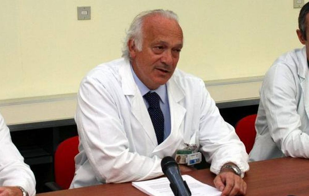 Coronavirus:  «Se la popolazione non capisce che deve stare a casa, la situazione diventerà catastrofica».