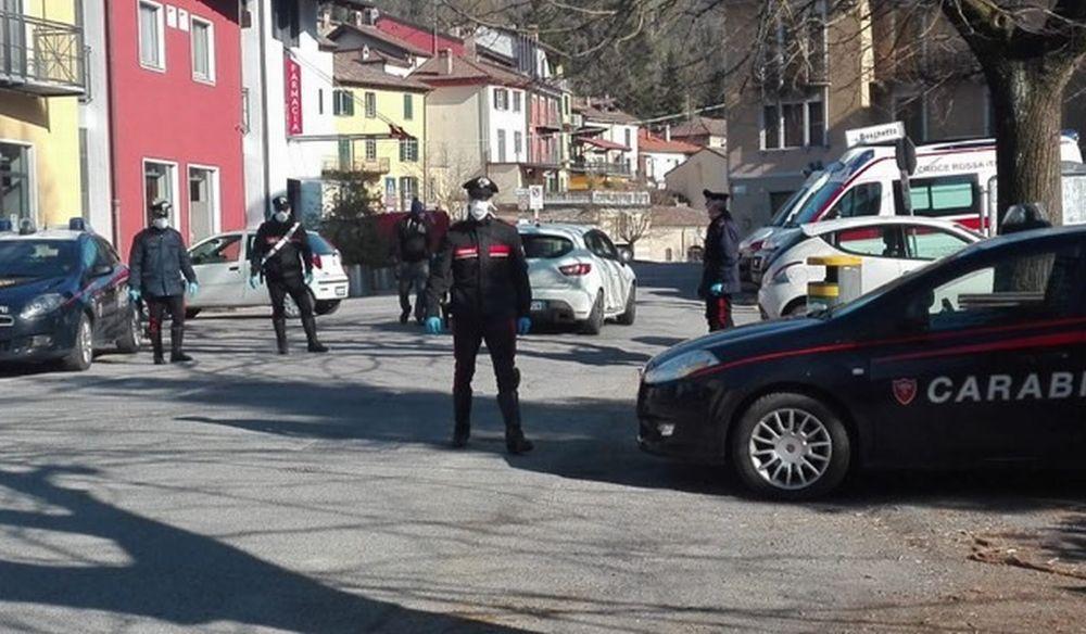 Furioso inseguimento tra i Carabinieri di Tortona e un pusher marocchino: arrestato ma libero di spacciare nelle ore diurne