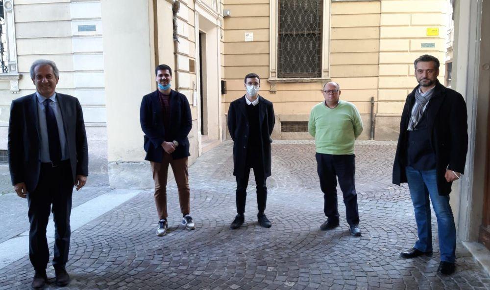 Nuovi acquisti per l'ospedale di Tortona dal Comitato: 7 letti anti decubito e altro materiale