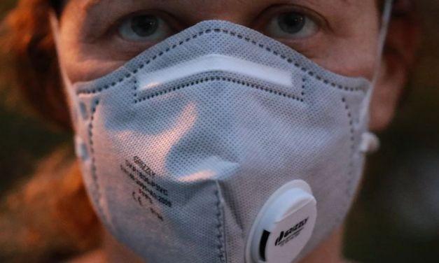 Coronavirus, ad Acqui Terme diventa d'obbligo la mascherina per tutti in luogo pubblico L'ordinanza del Sindaco Lucchini