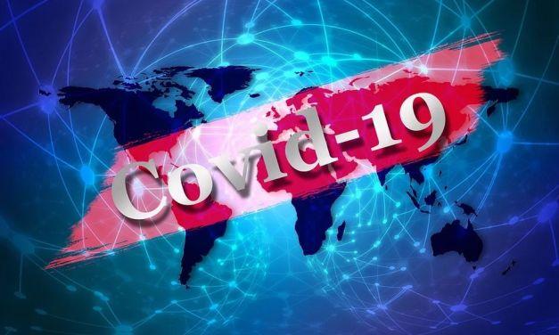Coronavirus in Piemonte, un decesso e 21 infetti più di ieri