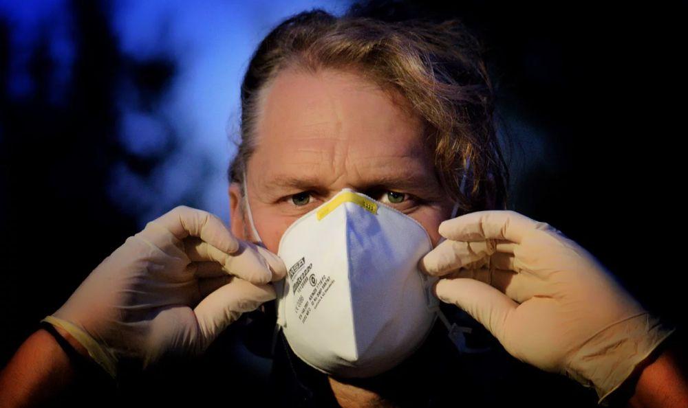I test dell'Arpa sull'efficienza delle mascherine in commercio, per sapere quali sono più funzionali
