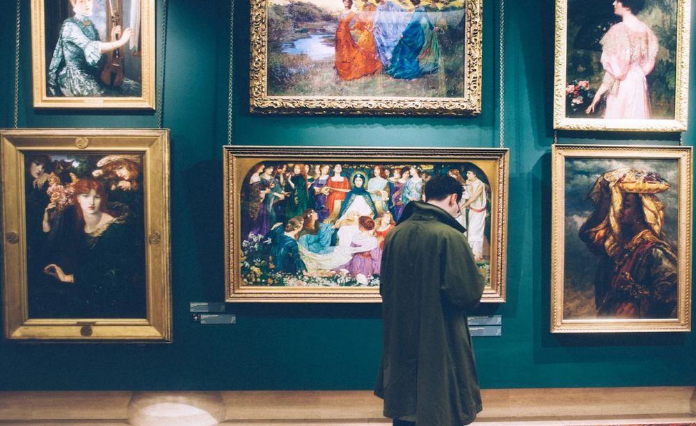 Cinque musei da visitare virtualmente in Piemonte ai tempi del Coronavirus