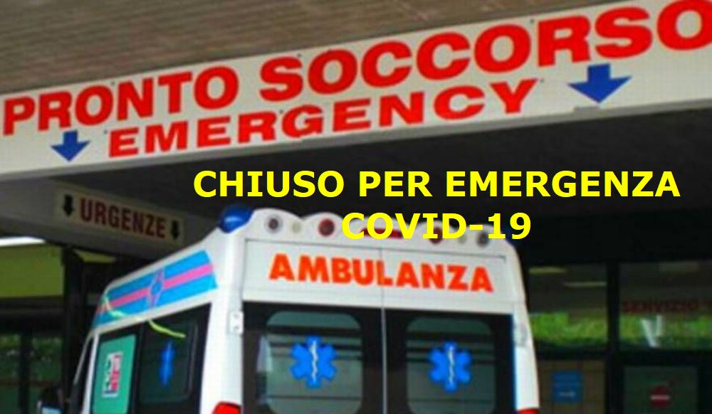 Coronavirus, sospesa l'attività di 7 Pronto Soccorso del Piemonte per dirottare medici e infermieri ai malati Covid. altri 26 morti