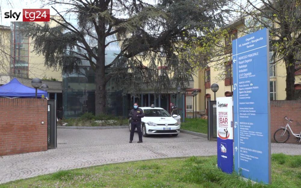 """Basta Covid-hospital come l'ospedale di Tortona, """"Motore Sanità"""" propone situazioni diverse come corsie preferenziali"""