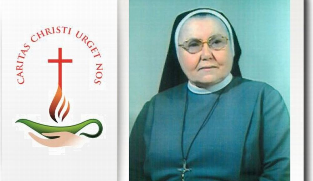 A Tortona, un'altra suora deceduta per Coronavirus, è Enrica Ribet originaria di Pieve di teco