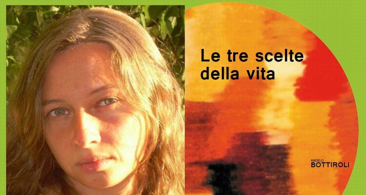 Francesca Patton parla di Tortona e fa un elogio stupendo al nostro Direttore e al suo libro paragonandolo a Sartre