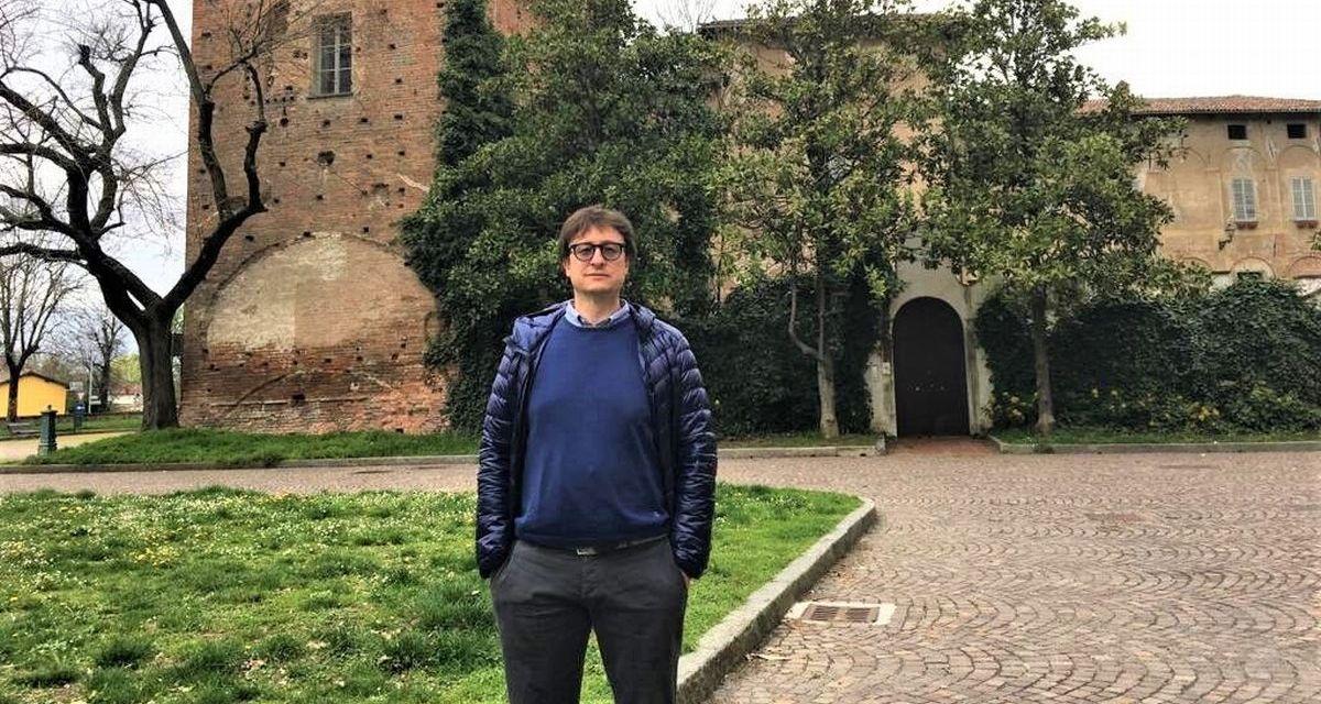 Marco Oddone di Pozzolo Formigaro si fa onore a Milano in una difficile professione, specie in periodi come questo