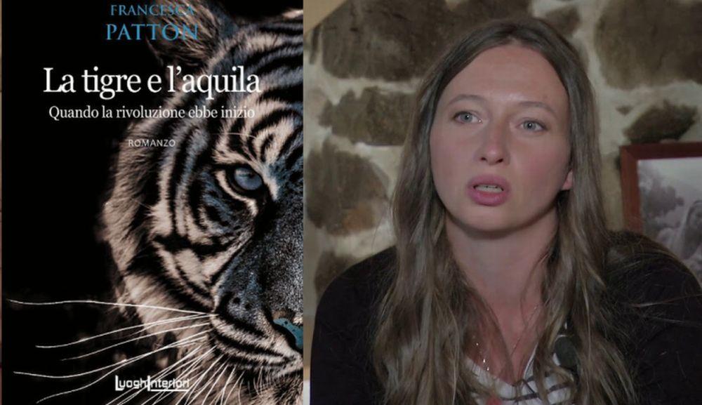 Libertà e resilienza per un futuro migliore nel libro di Francesca Patton, giornalista e scrittrice di talento