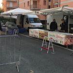 Mercato settimanale a San Bartolomeo, da domani aperto a tutte le categorie merceologiche