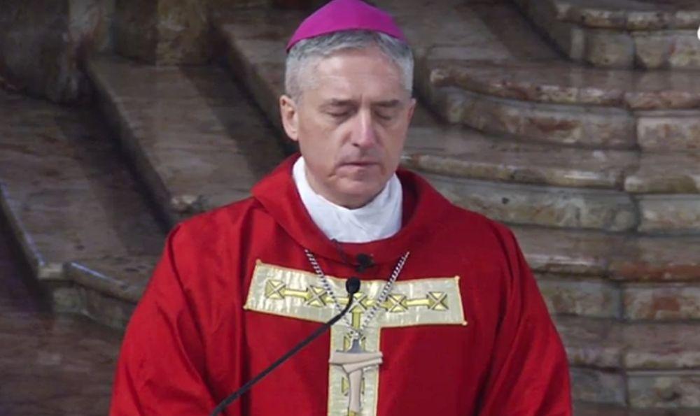 Il vescovo di Tortona Vittorio Viola su Radio Vaticana commenta le letture