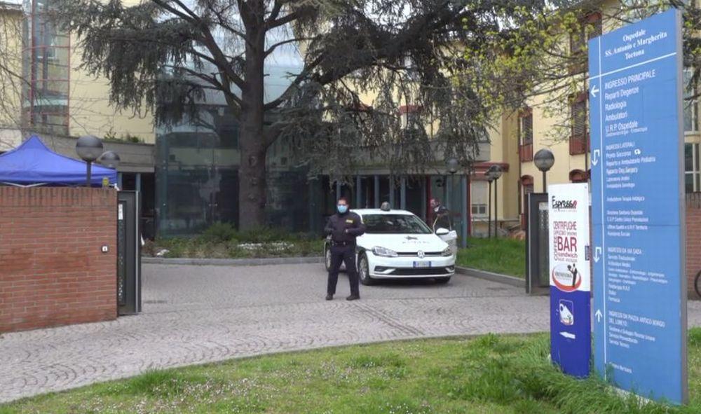 Coronavirus a Tortona: da 4 giorni sono in diminuzione i tortonesi ricoverati in ospedale. Non molliamo adesso, però!