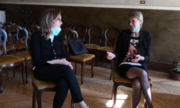 Novi Ligure si attiva concretamente a favore dei disabili con un incontro col Disabilty Manager