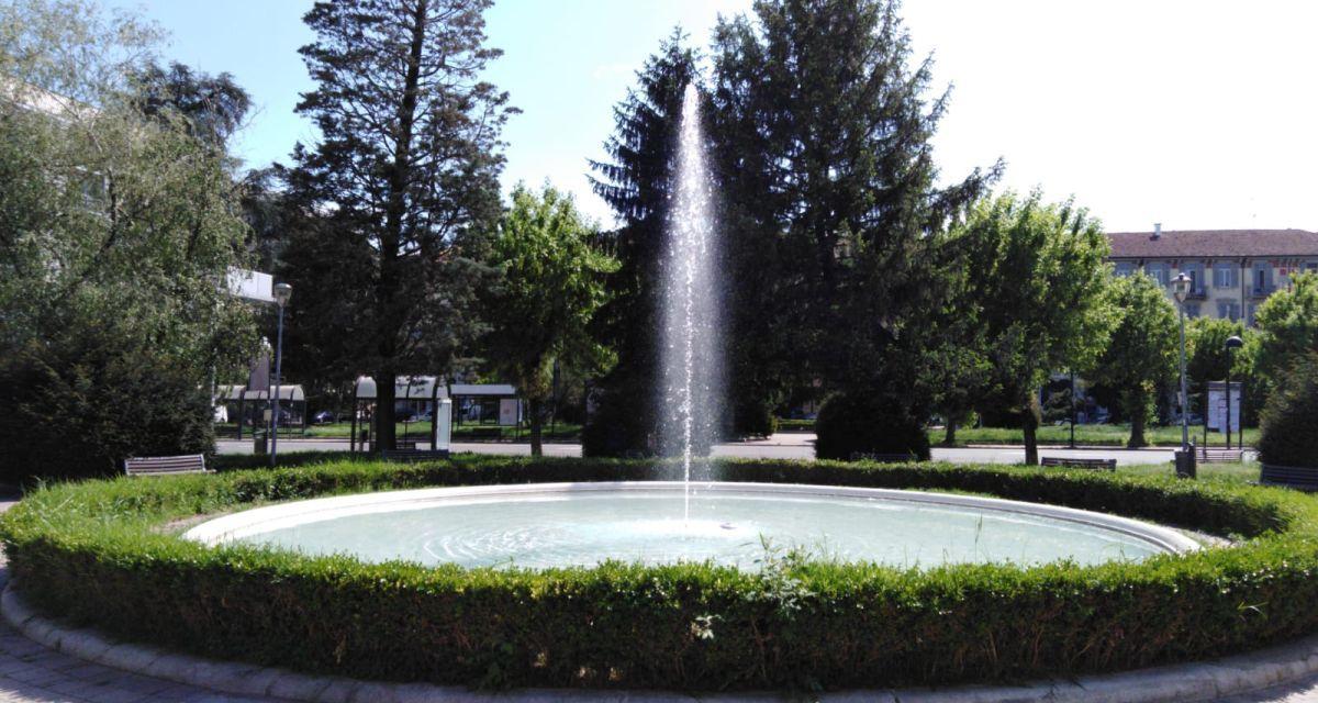 Alessandria riapre le sue fontane, affidandone la gestione ad AMAG Reti Idriche