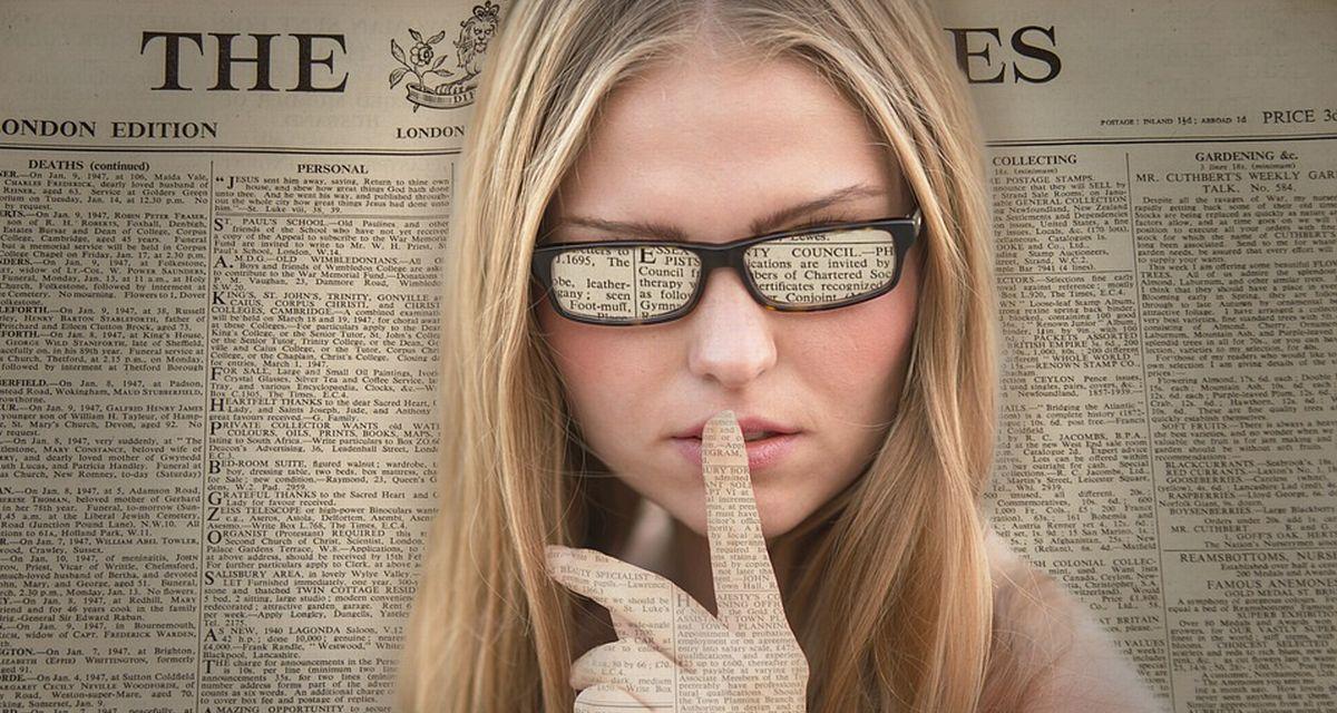 Domenica è la Giornata Mondiale della Libertà di Stampa e noi come Giornale libero diamo voce a un'iniziativa…