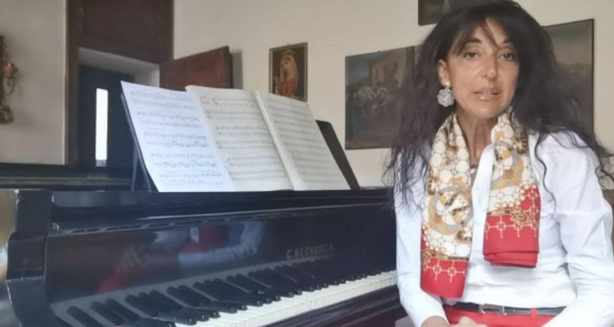 Niente concerti a Tortona, per cui l'Accademia Musicale San Matteo propone video degli allievi