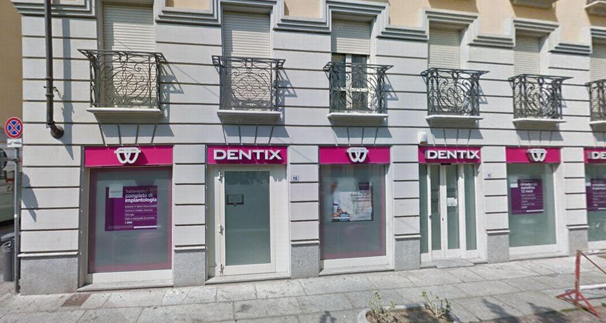 La catena di dentisti ad Alessandria non riapre, l'Adoc sta pensando ad un'azione giudiziaria