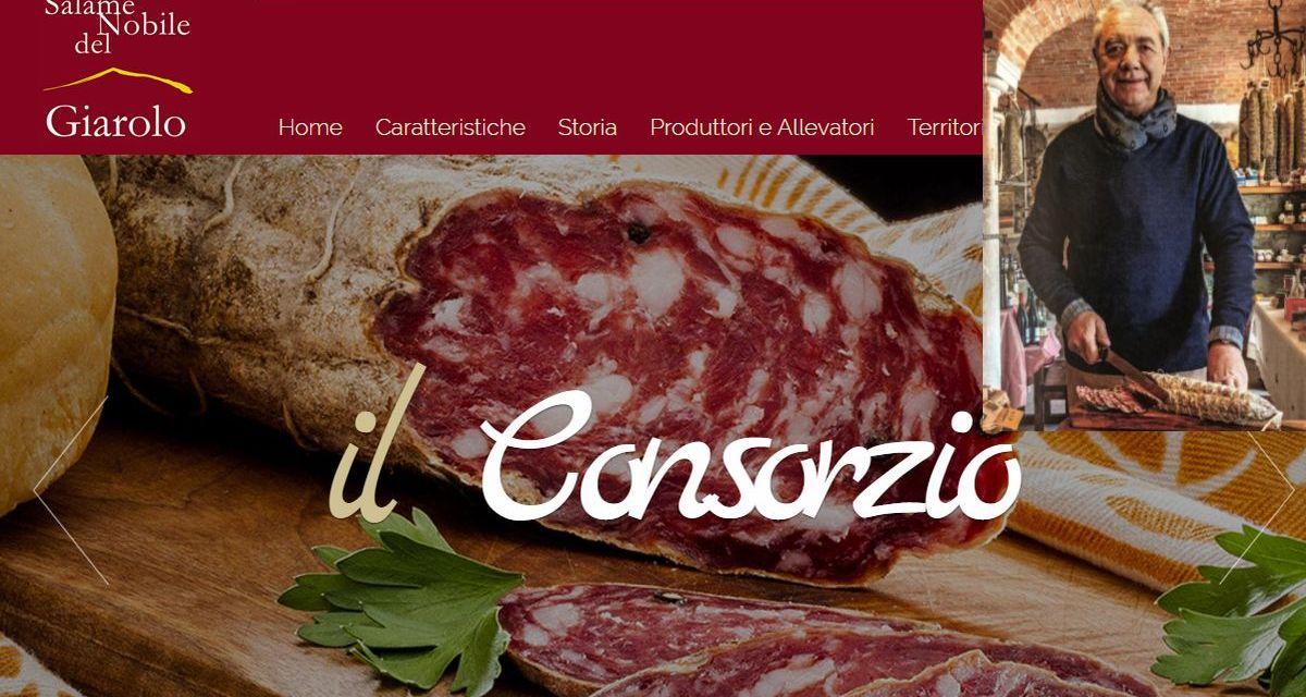 E' morto Gianfranco Giani fondatore del Consorzio del salame Tortonese