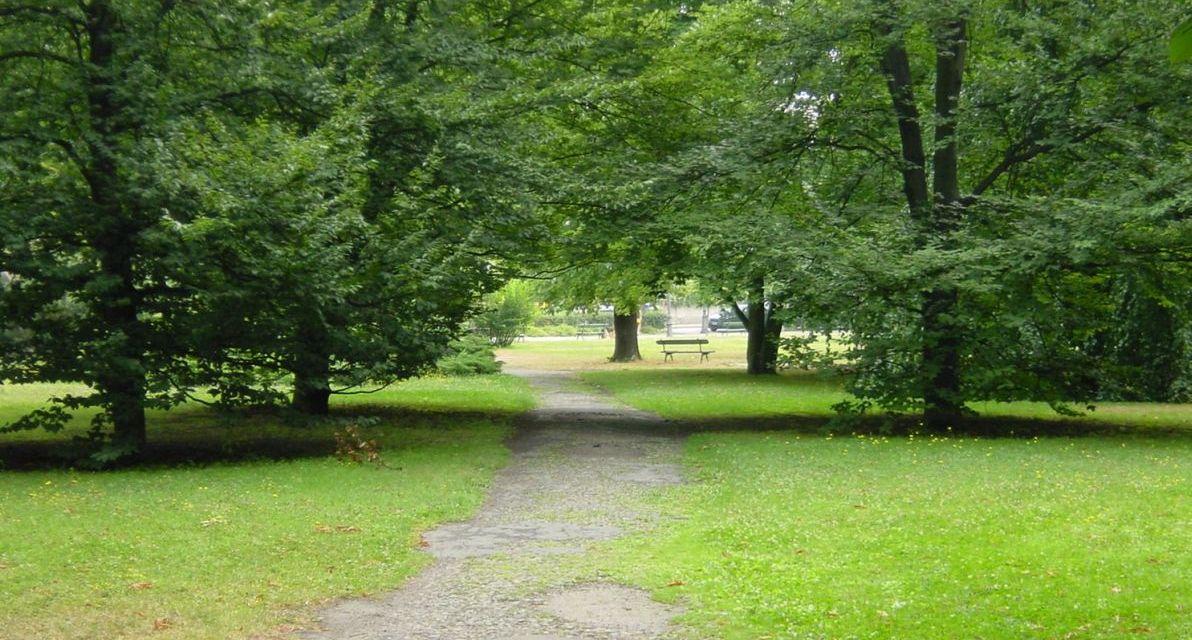 Fine anno scolastico: a Casale Monferrato il saluto sarà in questi  giardini pubblici
