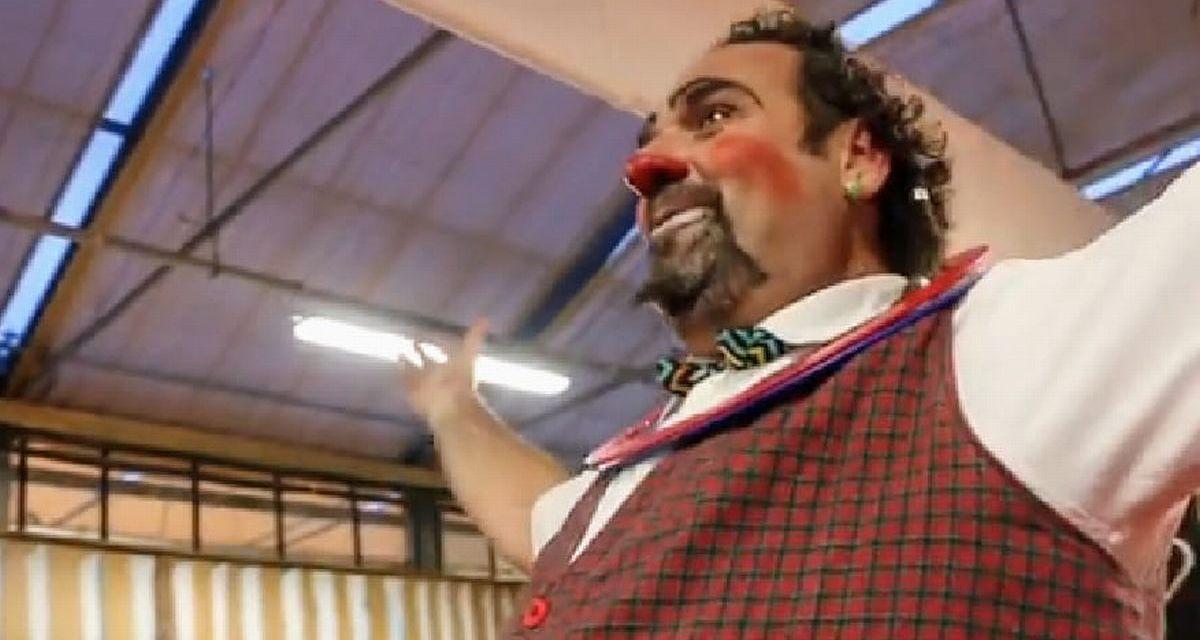 Lunedì apre il Centro estivo a Pozzolo Formigaro con Lello clown
