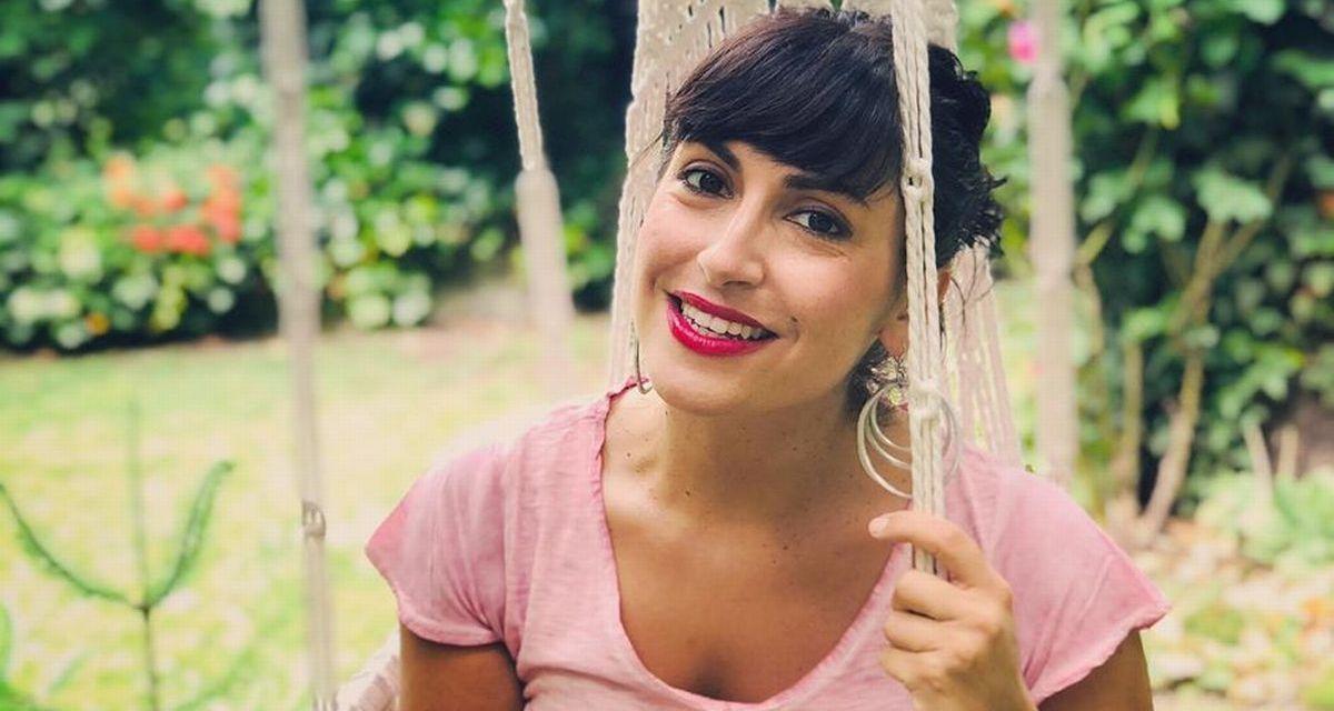 La cantante e psicologa tortonese Nicoletta Filella intervistata da una prestigiosa Rivista di settore