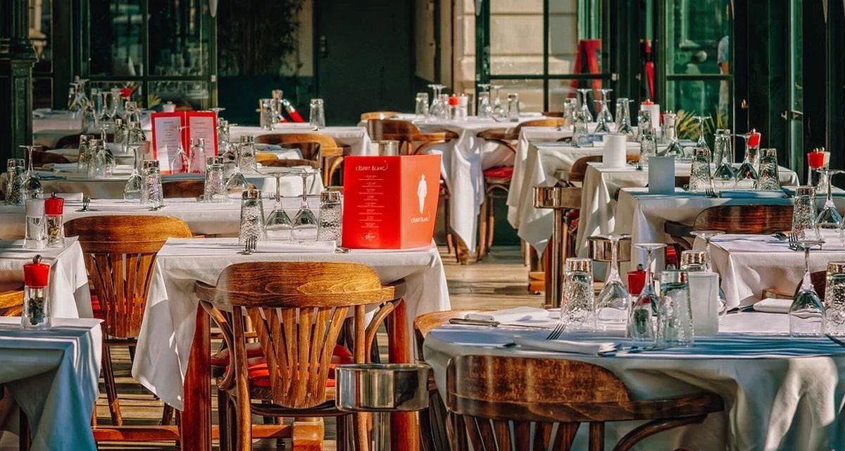 Alessandria individua nuove aree per i servizi di ristorazione esterna per la collocazione di dehors. L'elenco