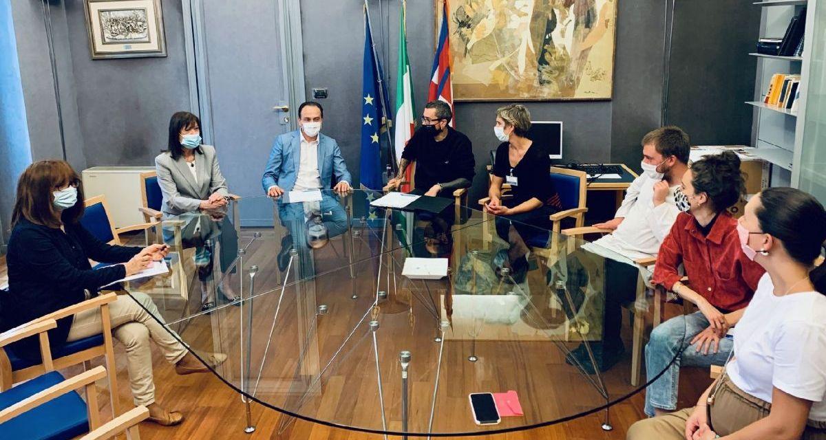 Summit alla Regione Piemonte per i lavoratori del mondo dello spettacolo, tra i più martoriati