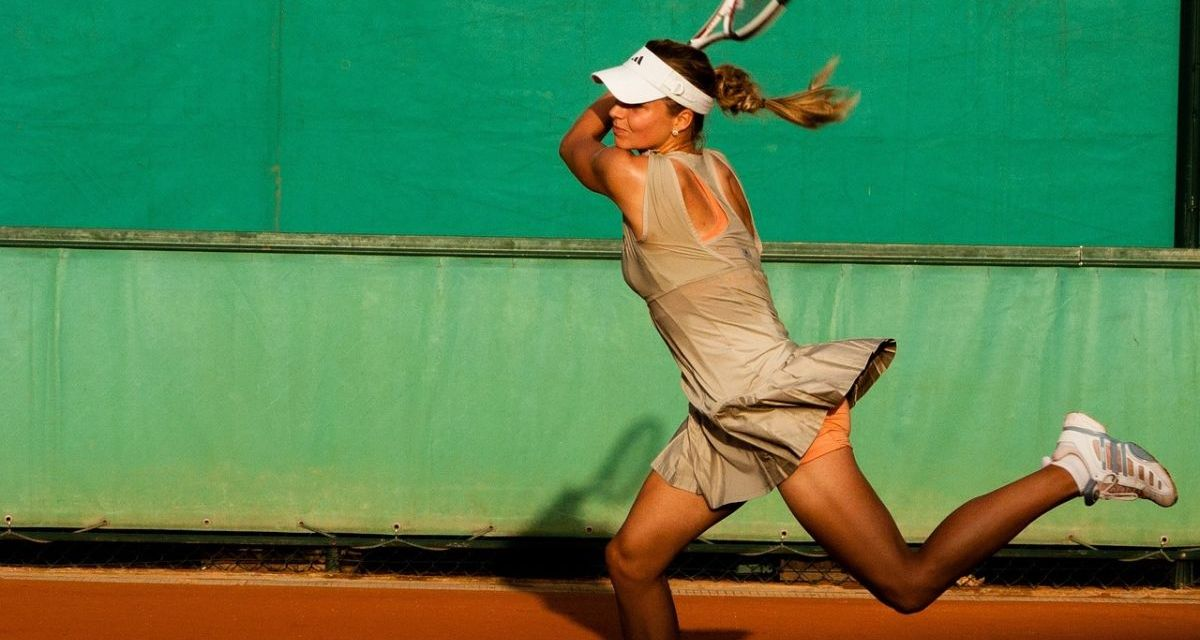 Sabato a Tortona si torna a giocare a tennis