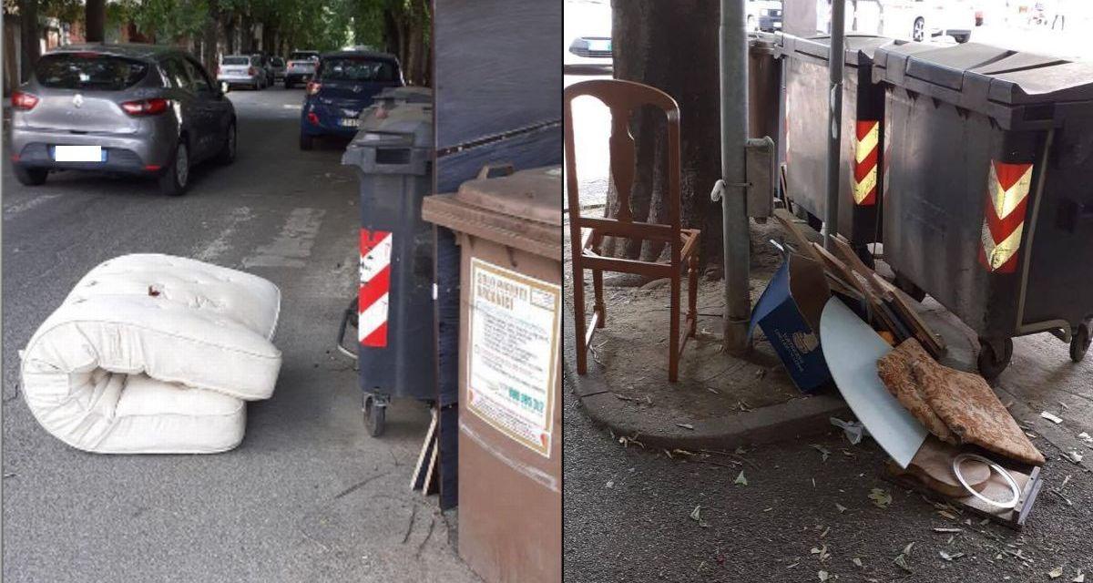 L'altra faccia di Tortona/3: Stamattina in via San Giovanni Bosco….