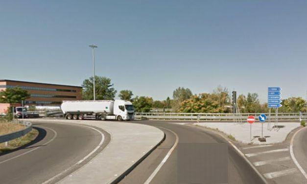 Schianto alla periferia di Tortona muore Pasquale Pellegrino, 51 anni, alla guida di uno scooter