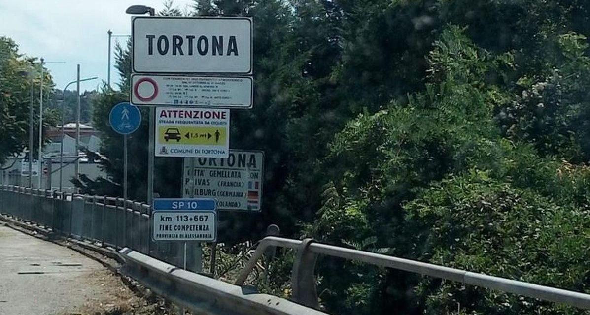 Una serie di interventi del Comune di Tortona per la sicurezza di chi va in bicicletta. L'elenco