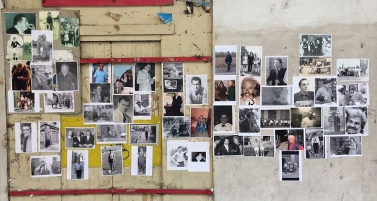 A Tortona è riapparsa la galleria fotografica di Franco Mutti sui tortonesi del passato