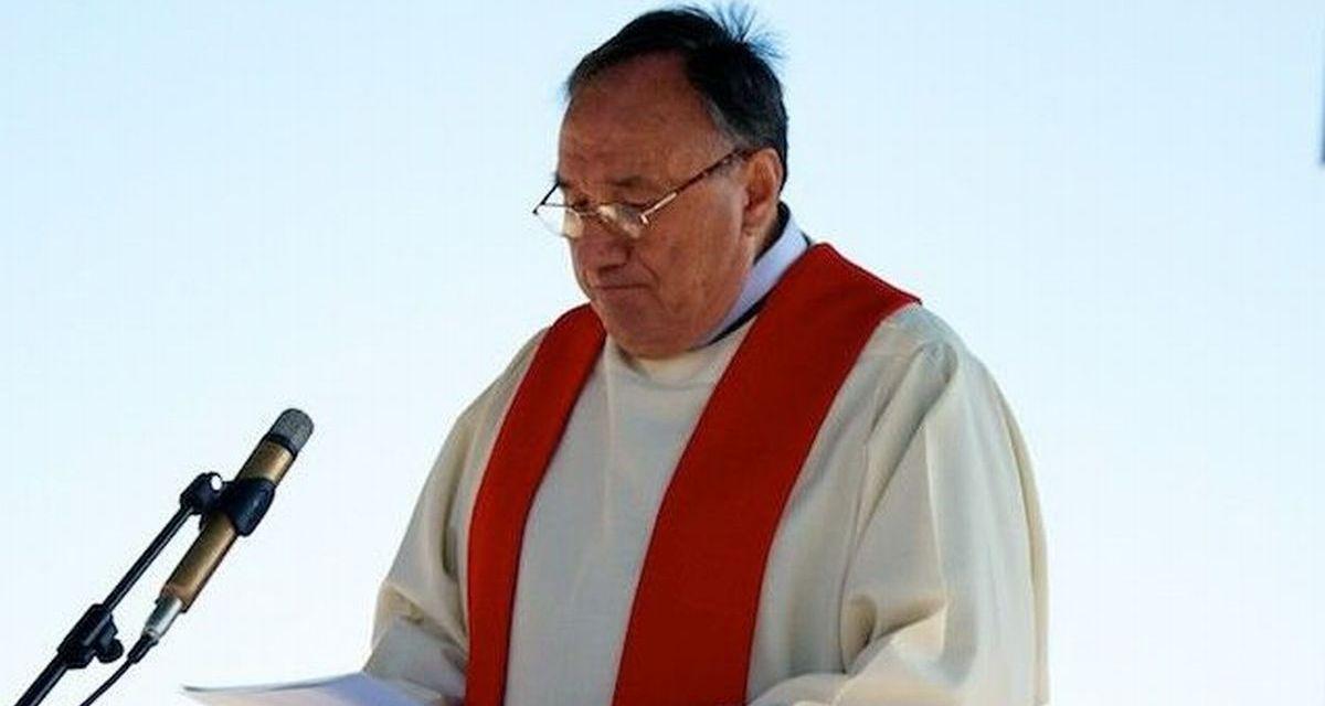 Personaggi Alessandrini: Gian Piero Armano, il silenzio della fede