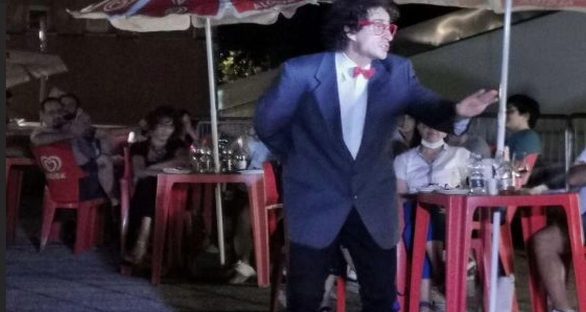 Un successo la serata-spettacolo in piscina a Tortona e mercoledì l'ultimo appuntamento