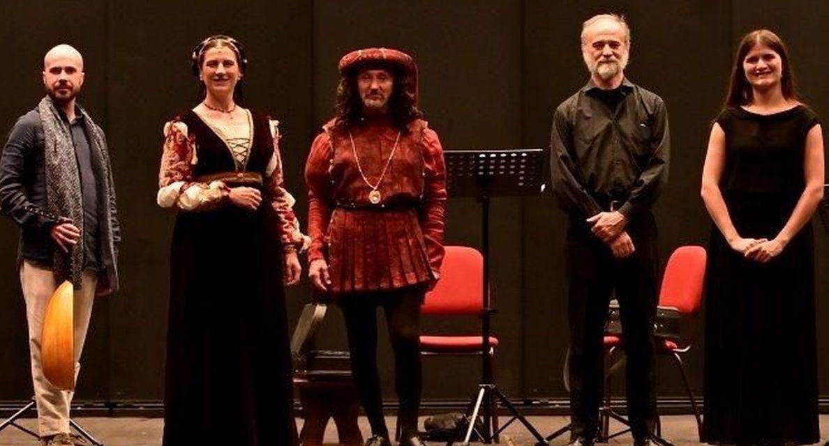 Due spettacoli doc da non perdere a Diano Castello nelle serate del 27° Premio Vermentino