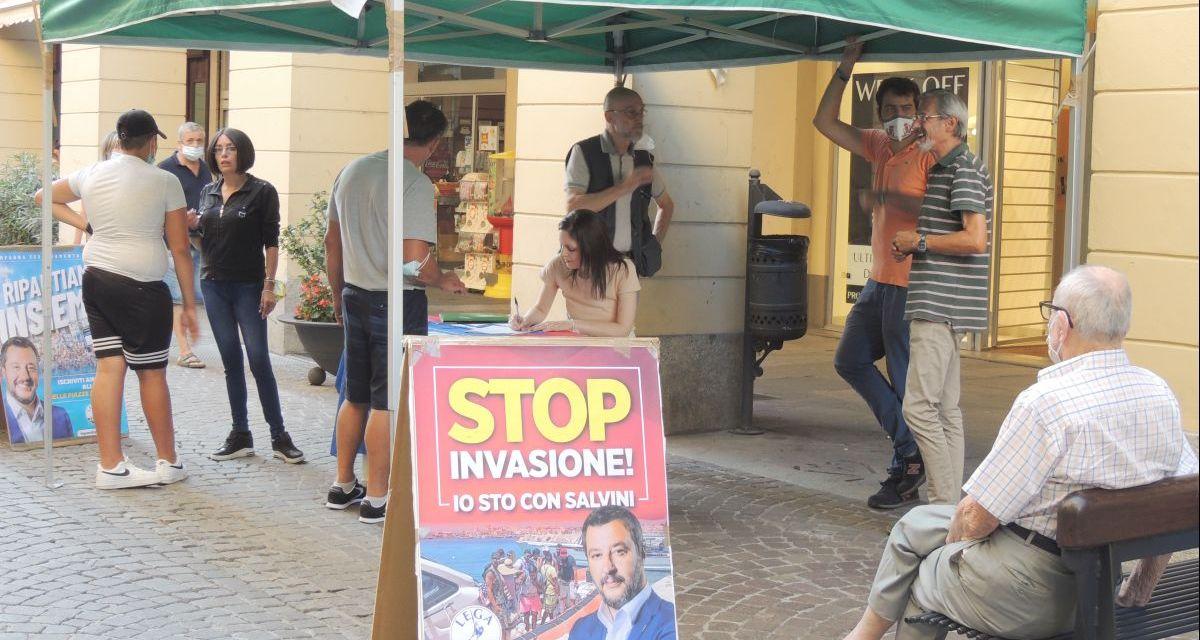 Centinaia di tortonesi hanno firmato per chiedere le dimissioni del ministro Azzolina