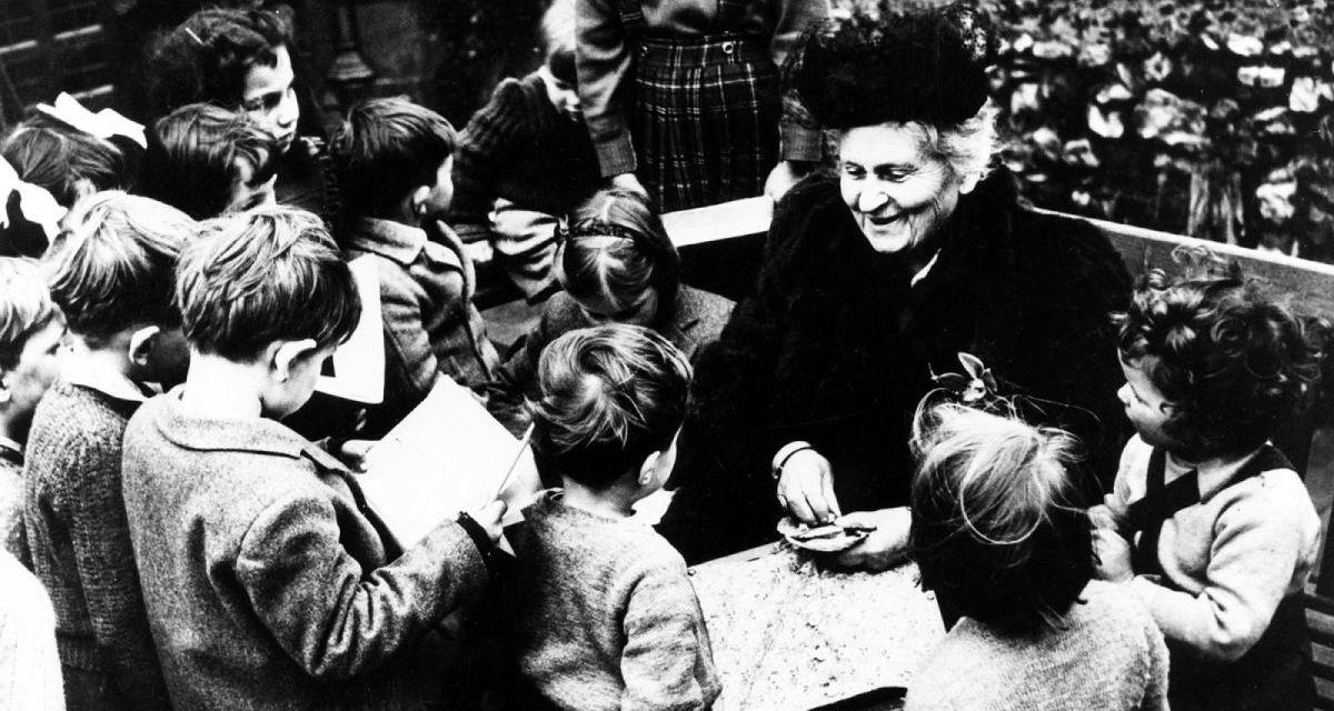 Nasceva 150 anni fa Maria Montessori: il ricordo. Di Giulia Quaranta Provenzano