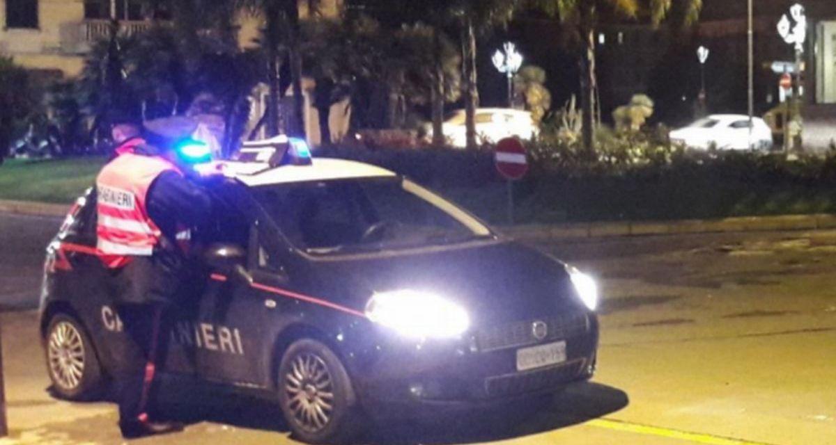 Marocchino aggredisce il titolare di un bar ad Alessandria e viene arrestato