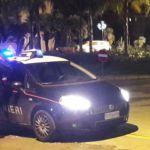Un ubriaco provoca un incidete stradale a Ventimiglia e scappa, preso!