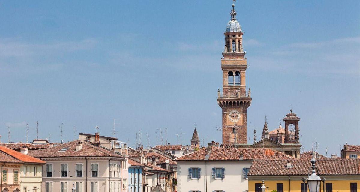 A Casale Monferrato dal 1° al 16 novembre la Torre Civica sarà bianca